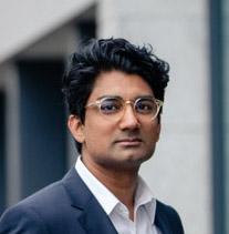 Murshid M. Ali