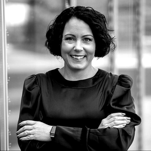 Denise Johansson