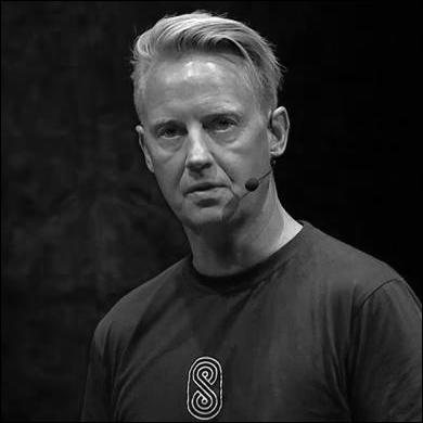 Jens Glasø